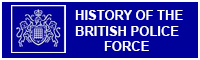 History of the british police force