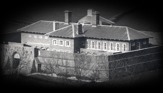 Picture of Littledean Jail